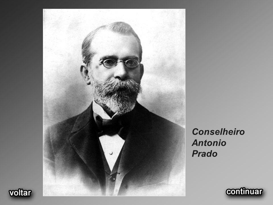 Conselheiro Antonio Prado