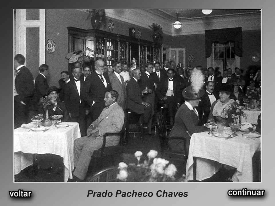 Prado Pacheco Chaves