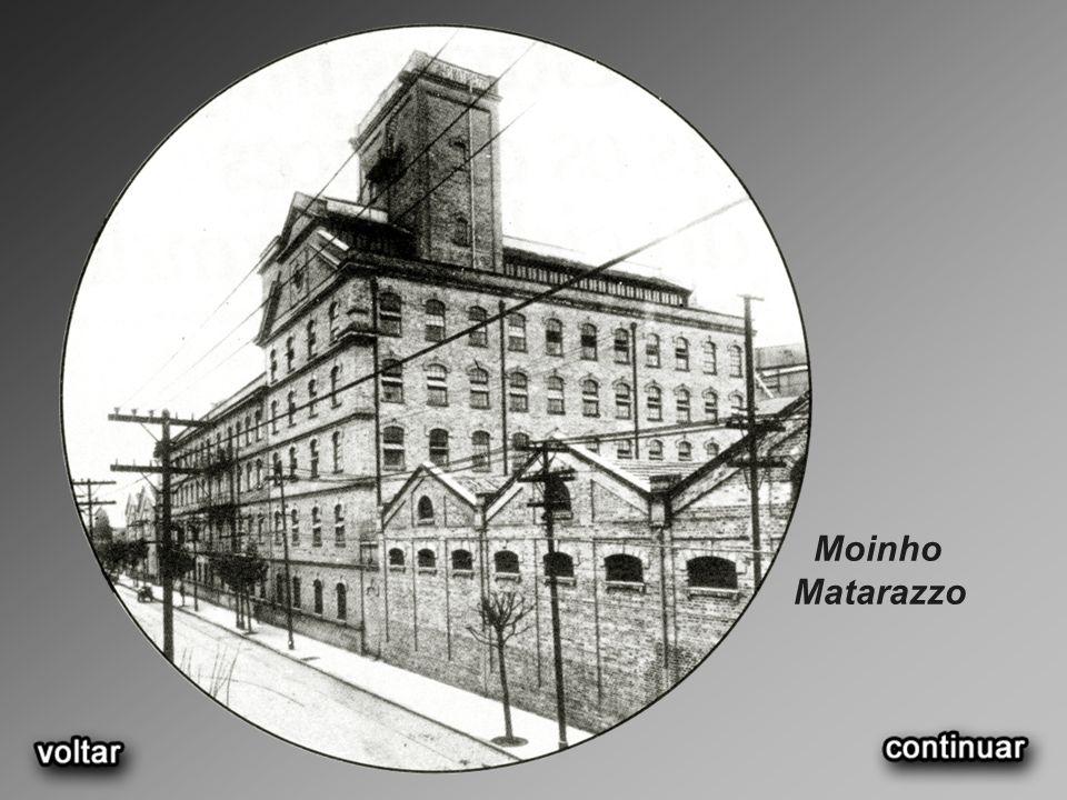 Moinho Matarazzo