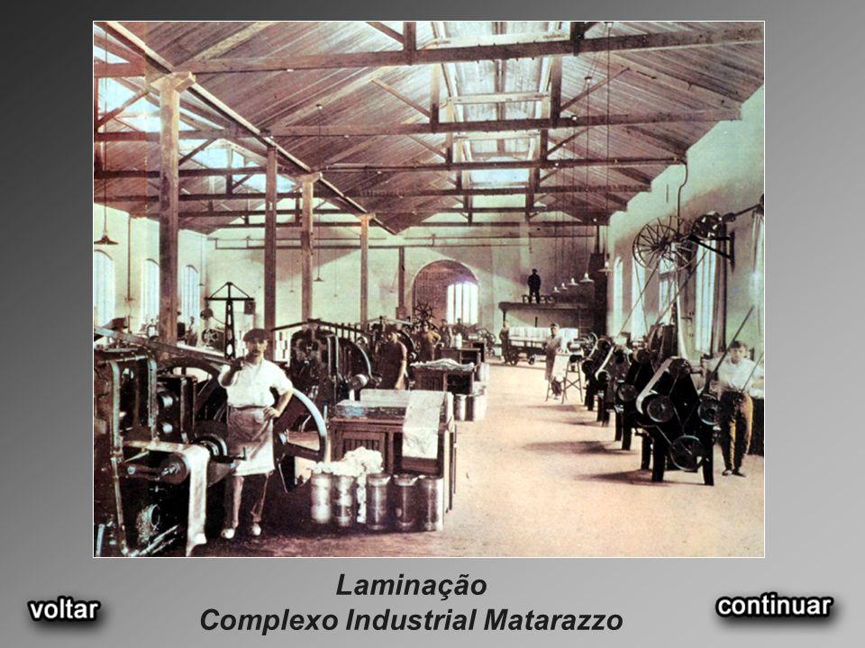 Complexo Industrial Matarazzo