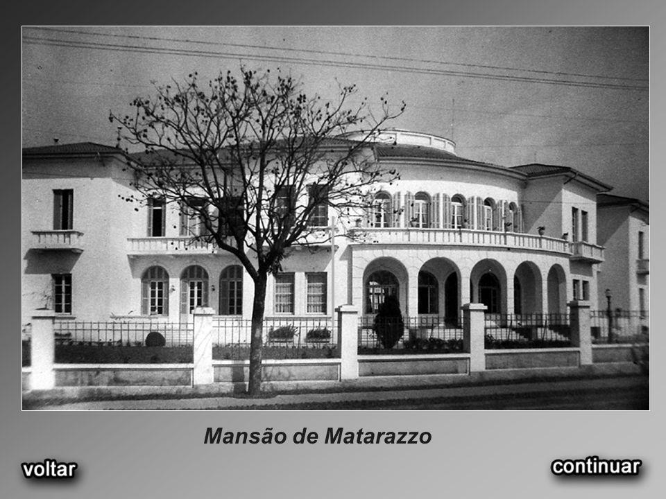 Mansão de Matarazzo