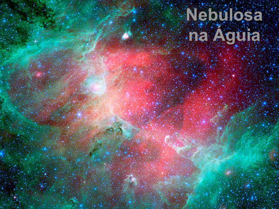 Nebulosa na Águia