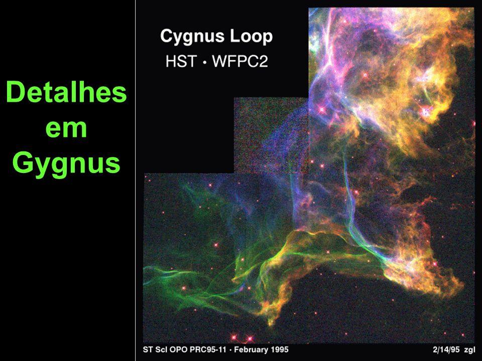 Detalhes em Gygnus