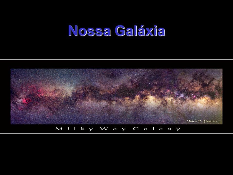 Nossa Galáxia