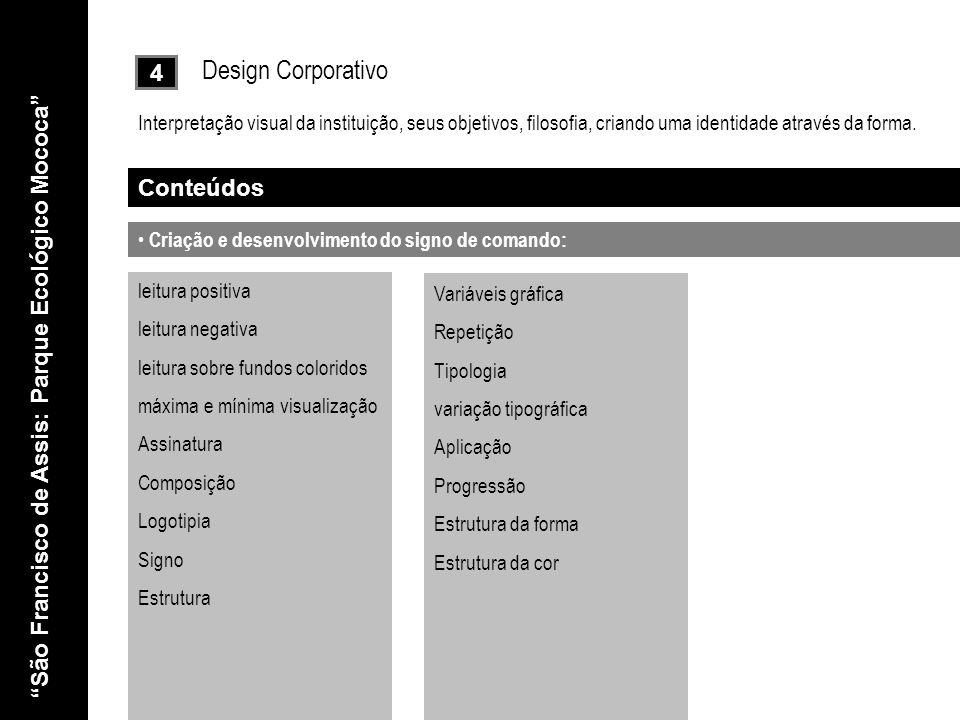 Design Corporativo São Francisco de Assis: Parque Ecológico Mococa 4