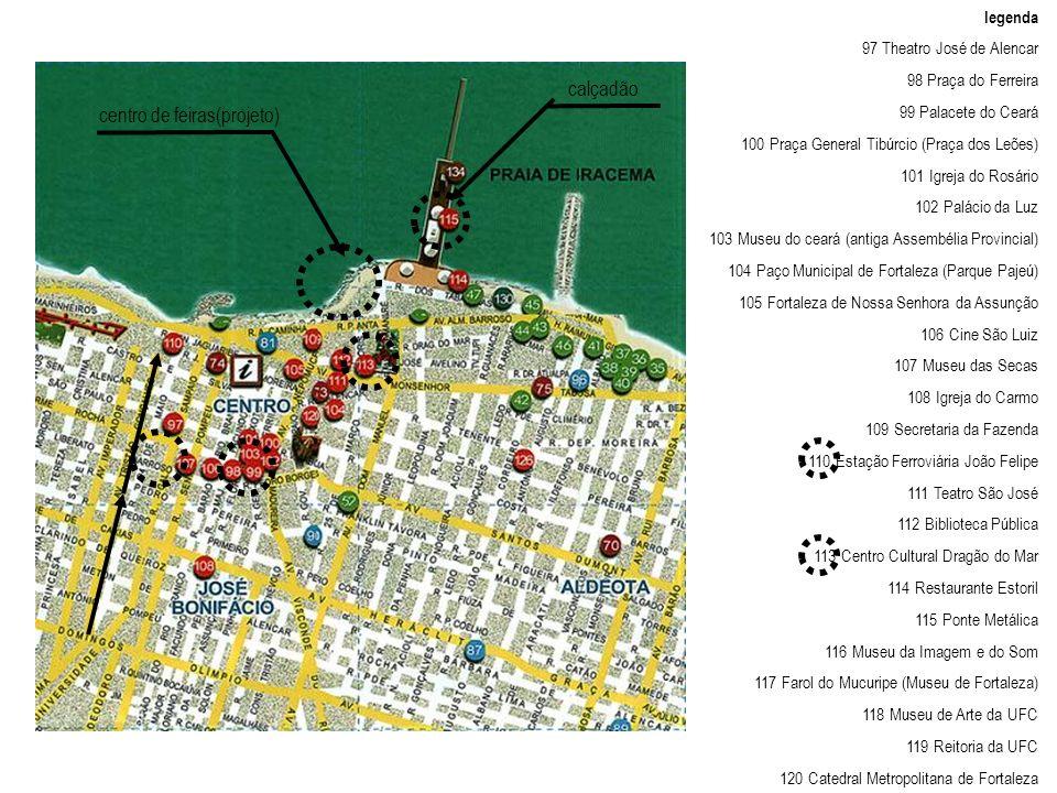 centro de feiras(projeto)