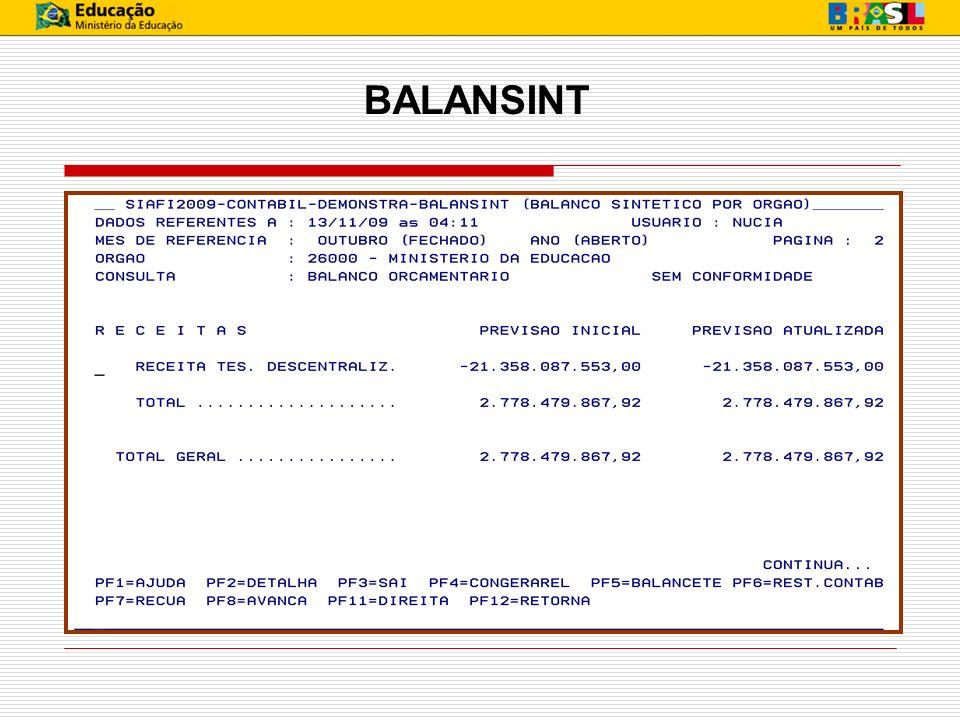 BALANSINT