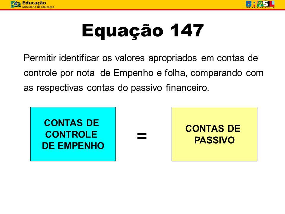 Equação 147