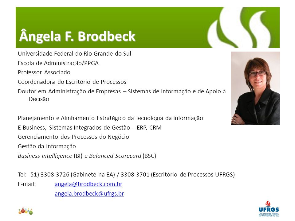 Ângela F. Brodbeck