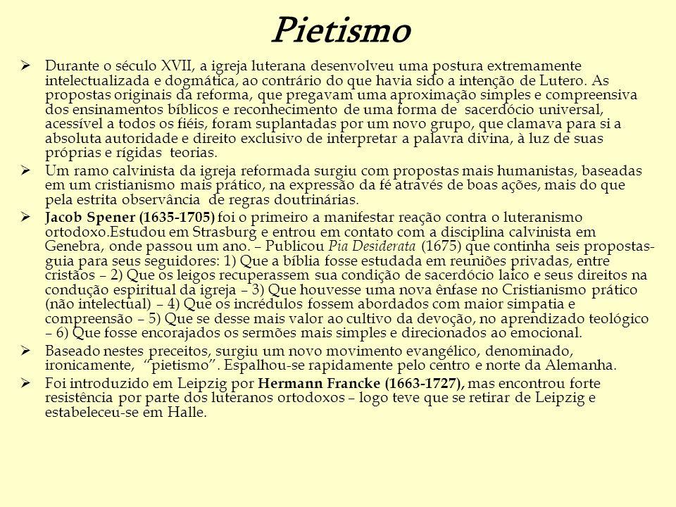 Pietismo