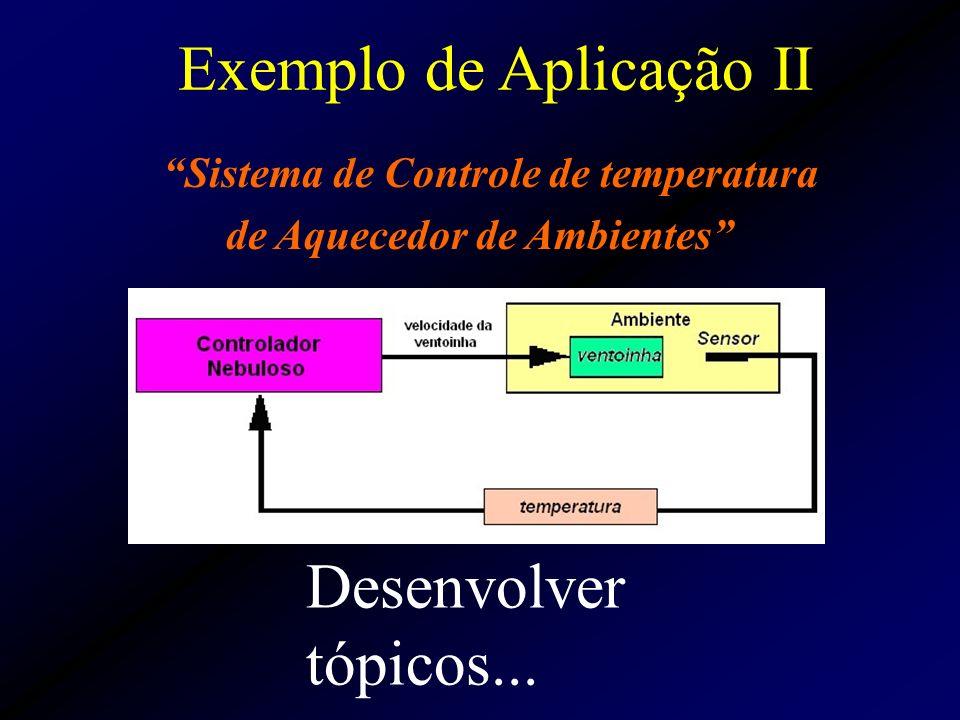Sistema de Controle de temperatura de Aquecedor de Ambientes