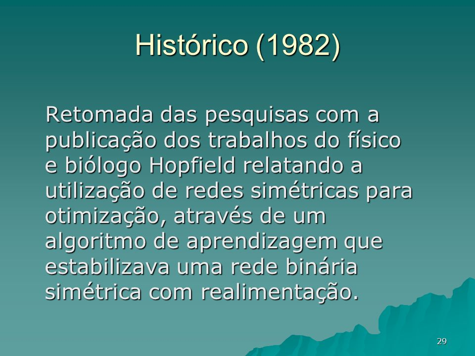 Histórico (1982)