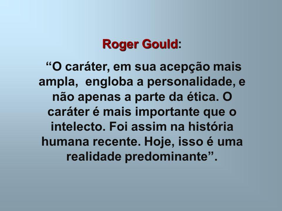 Roger Gould: