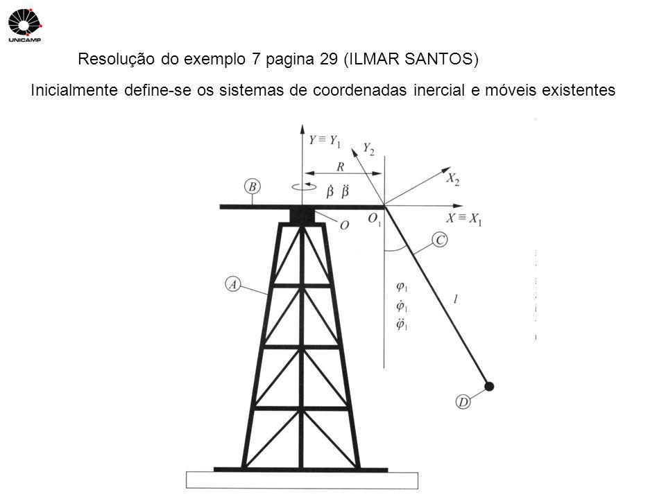 Resolução do exemplo 7 pagina 29 (ILMAR SANTOS)