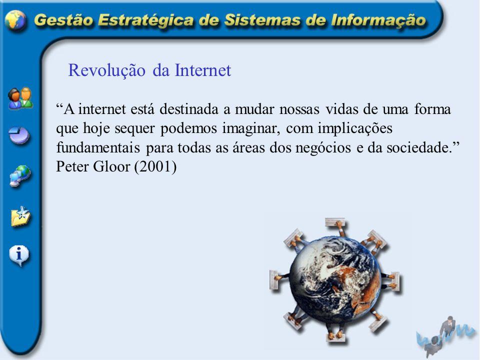 Revolução da Internet