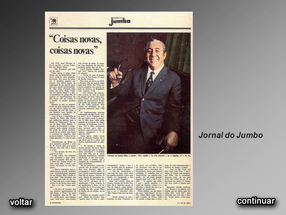 Jornal do Jumbo