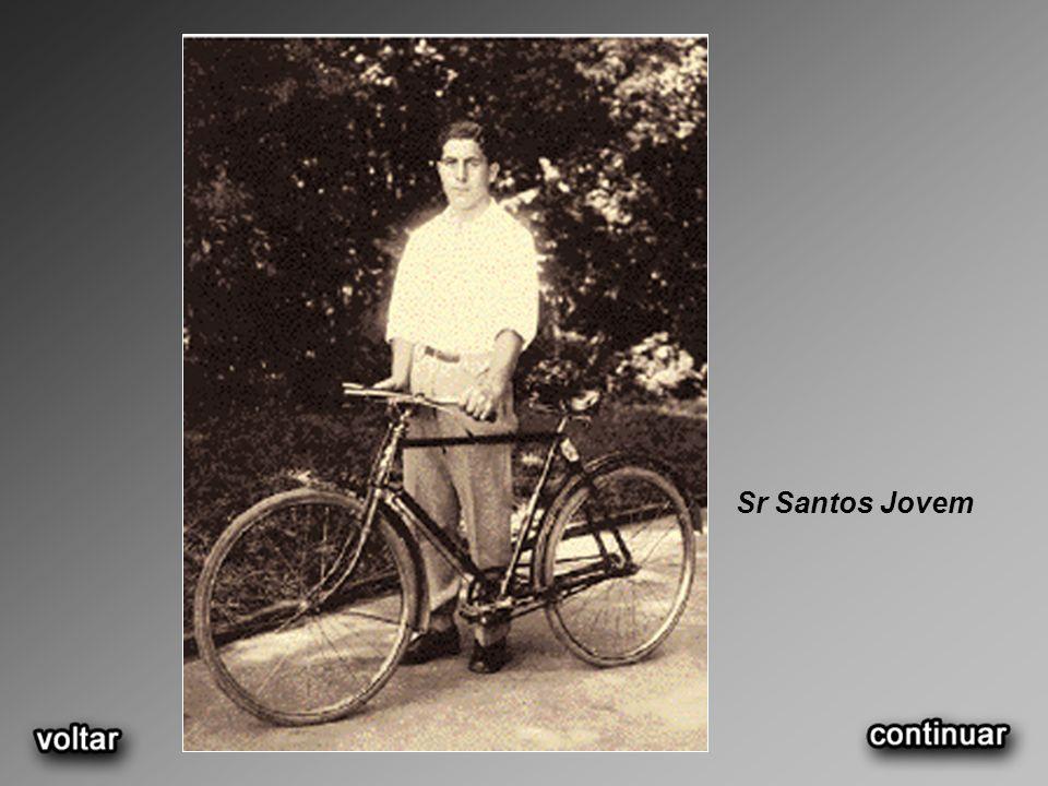 Sr Santos Jovem