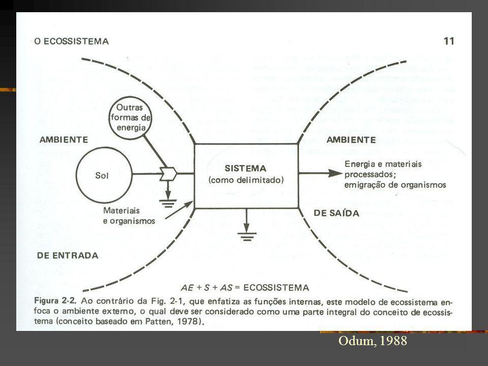 Odum, 1988