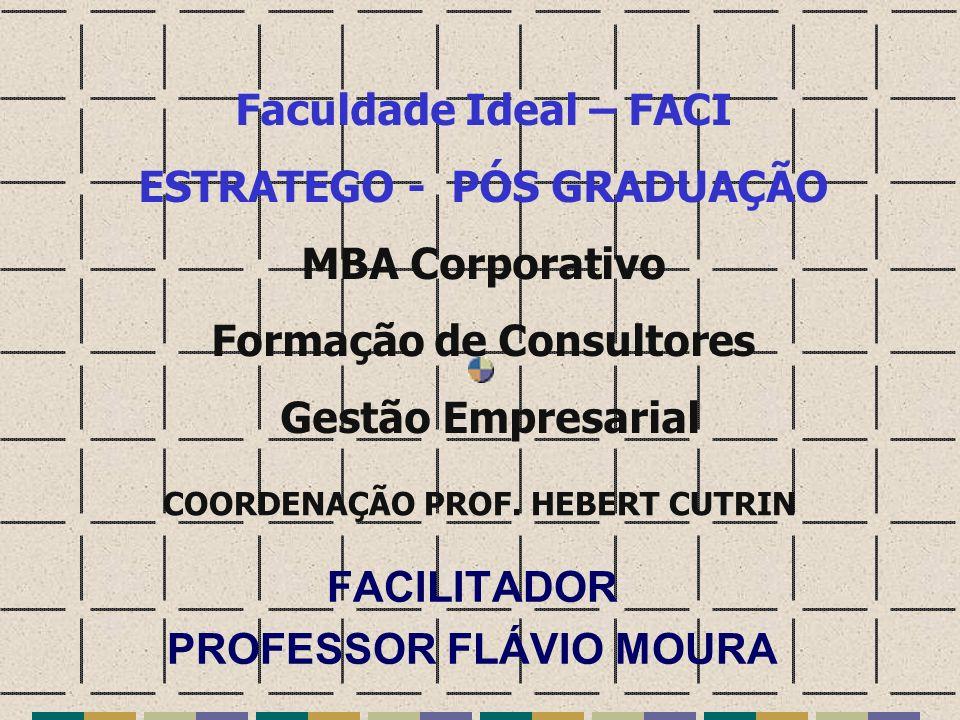 FACILITADOR PROFESSOR FLÁVIO MOURA