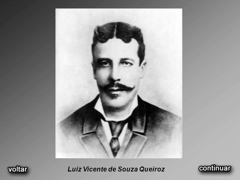 Luiz Vicente de Souza Queiroz
