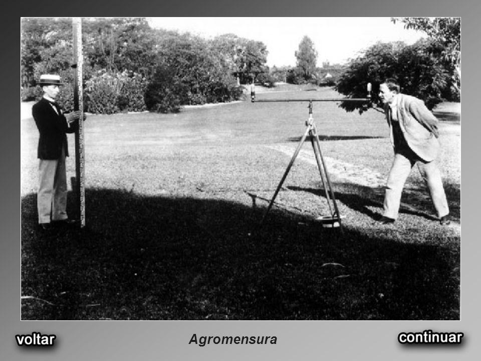 Agromensura