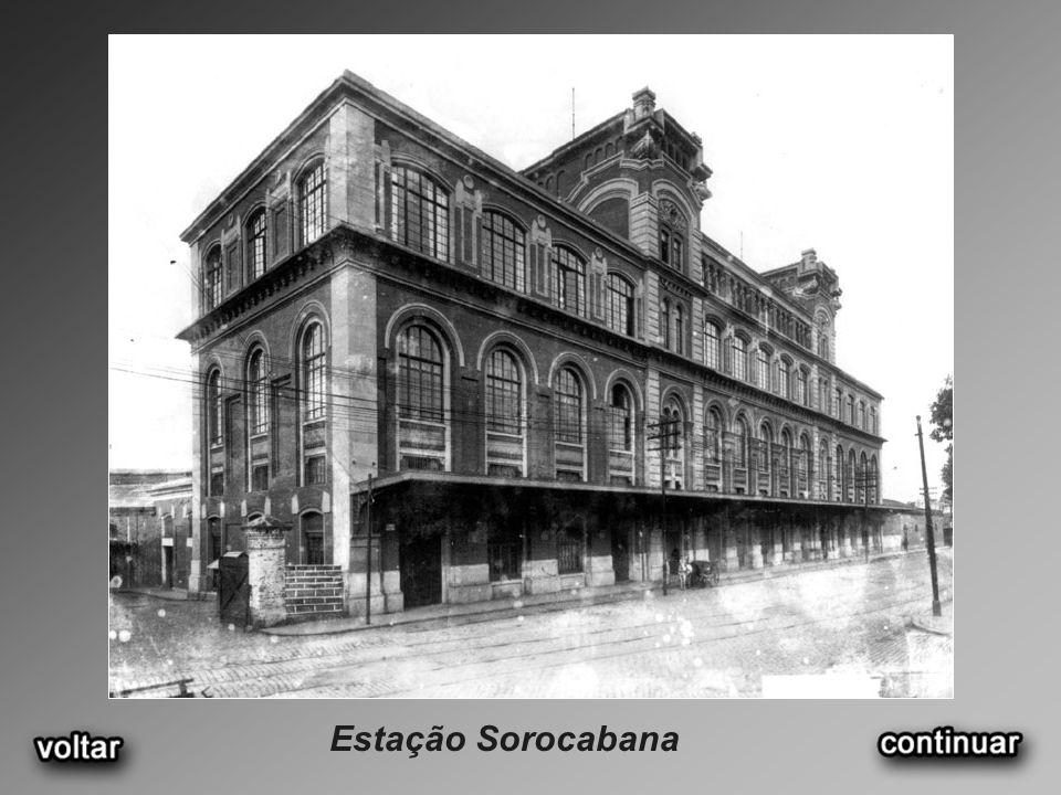 Estação Sorocabana