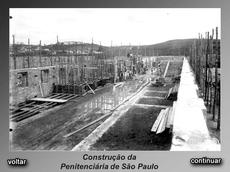 Penitenciária de São Paulo