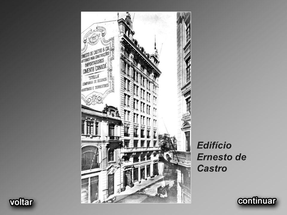 Edifício Ernesto de Castro