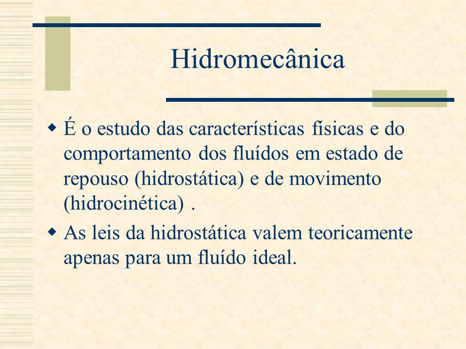 Hidromecânica