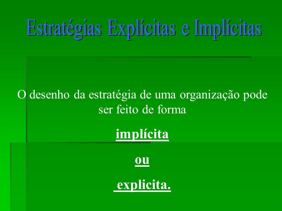 implícita ou explicita.