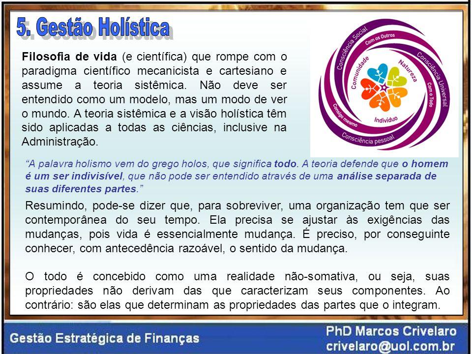 5. Gestão Holística