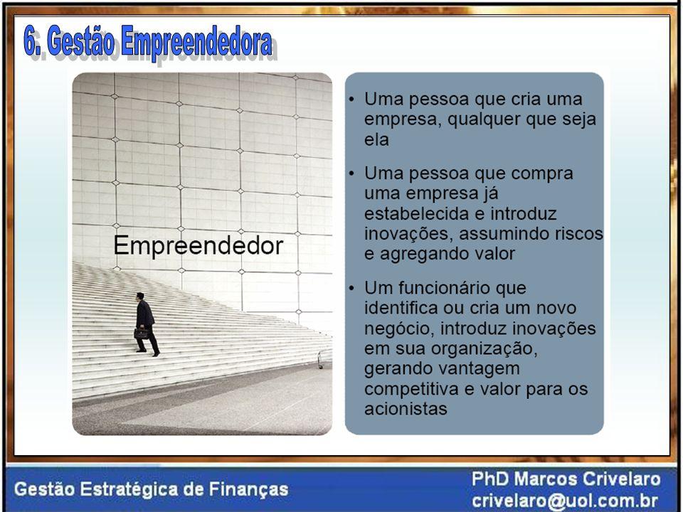 6. Gestão Empreendedora