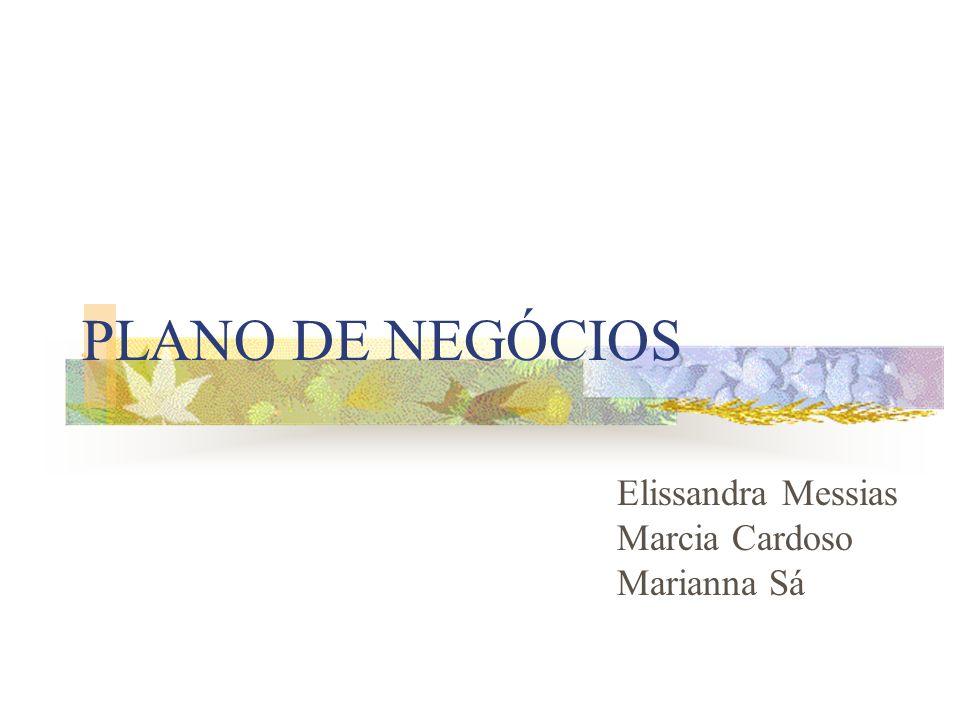 Elissandra Messias Marcia Cardoso Marianna Sá