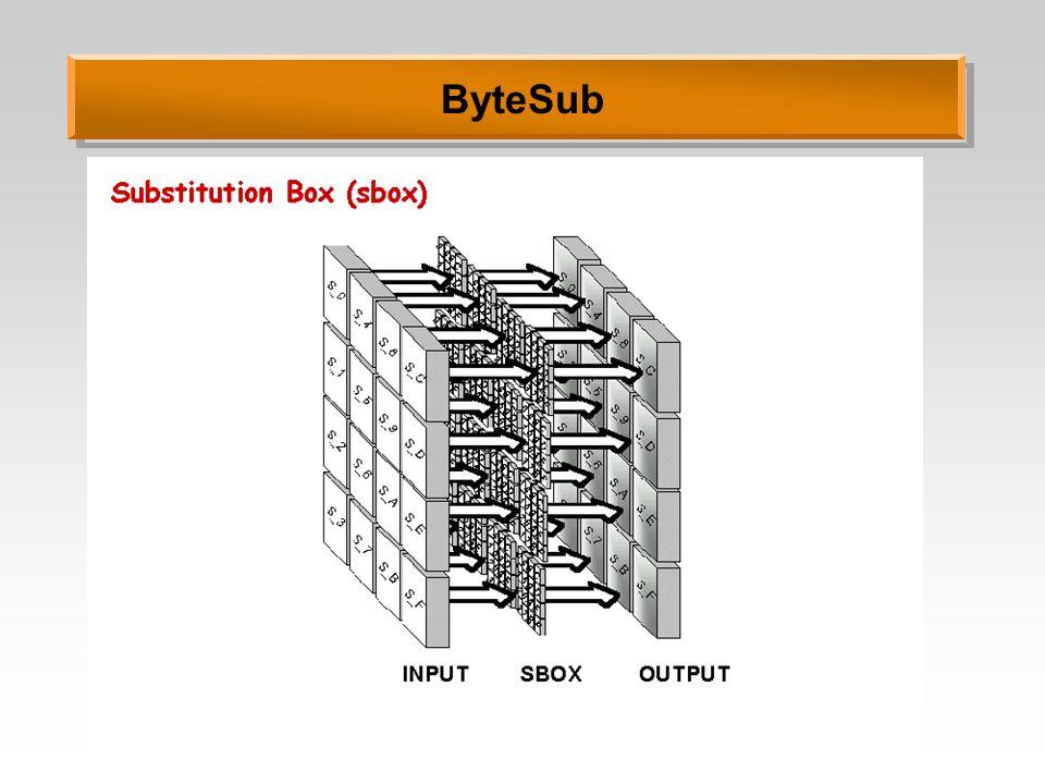 ByteSub