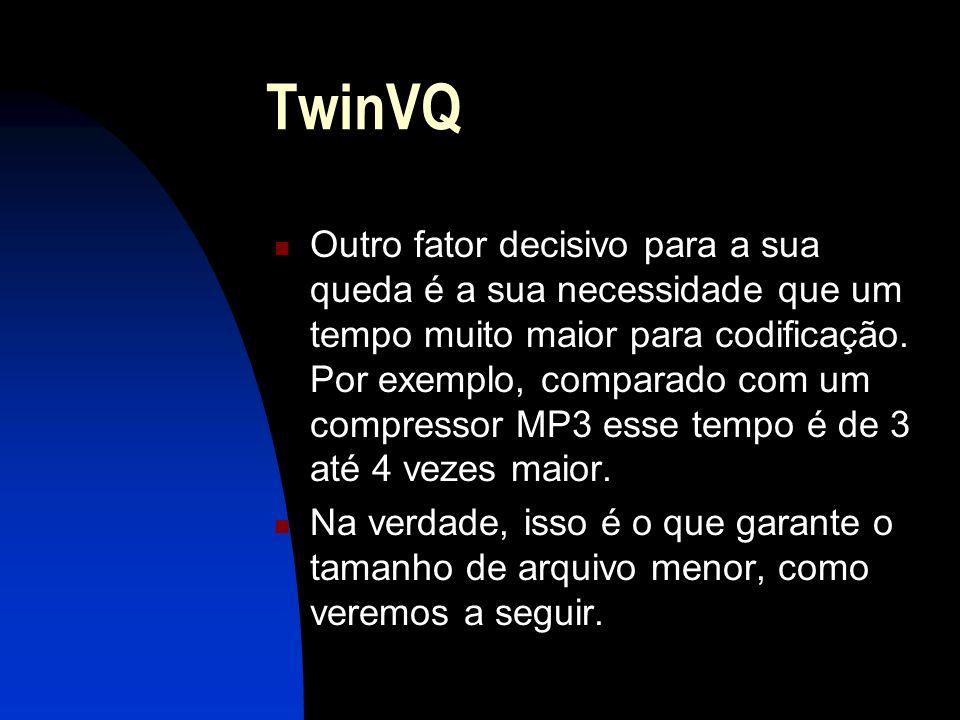 TwinVQ
