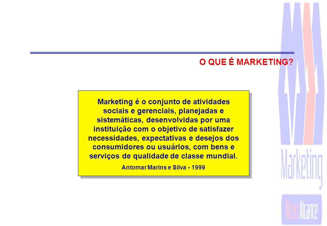 Antomar Marins e Silva - 1999
