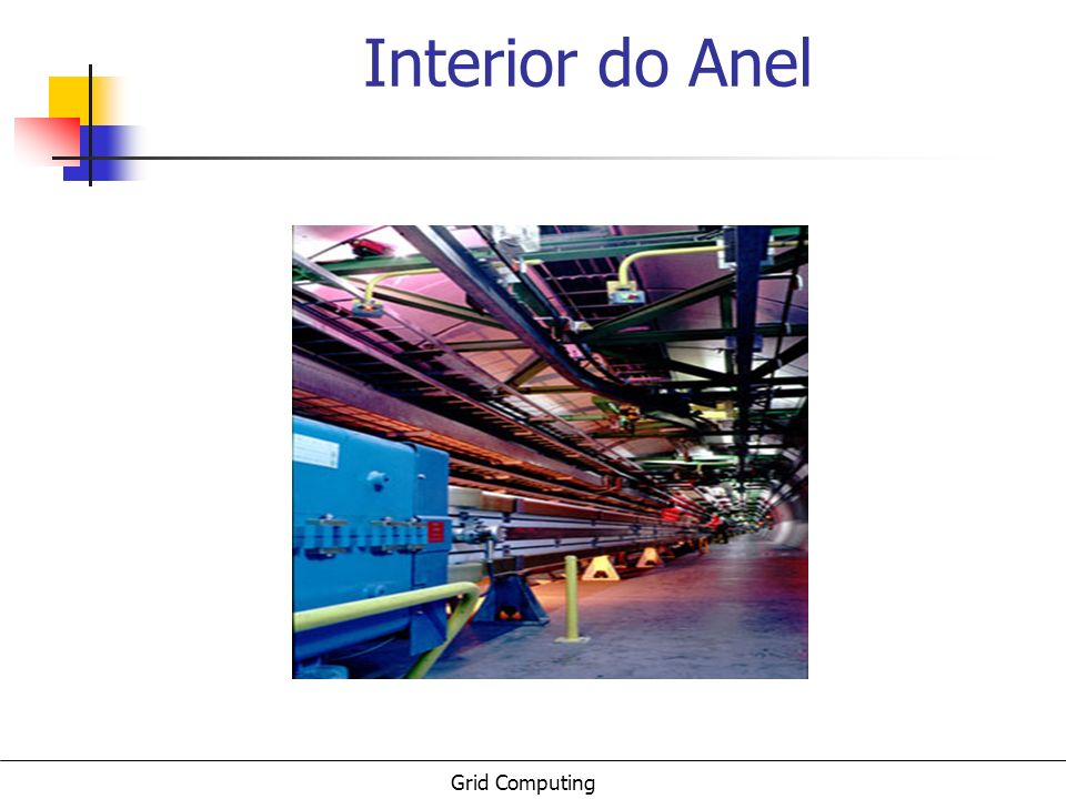 Interior do Anel
