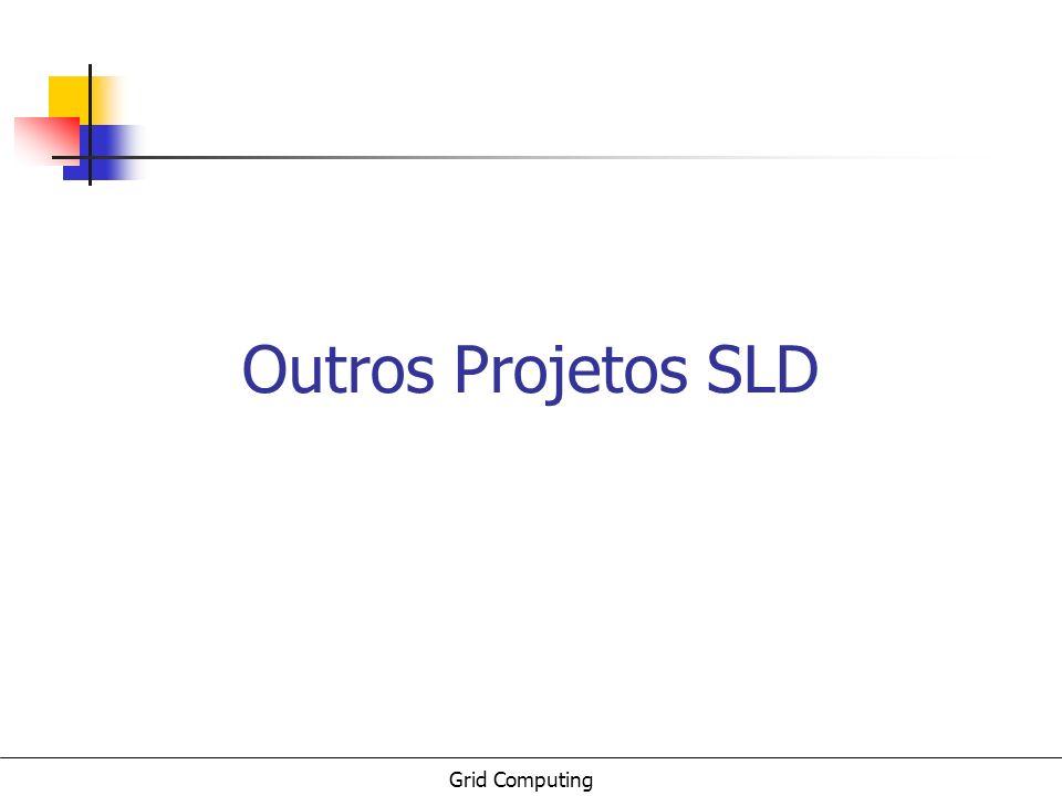 Outros Projetos SLD