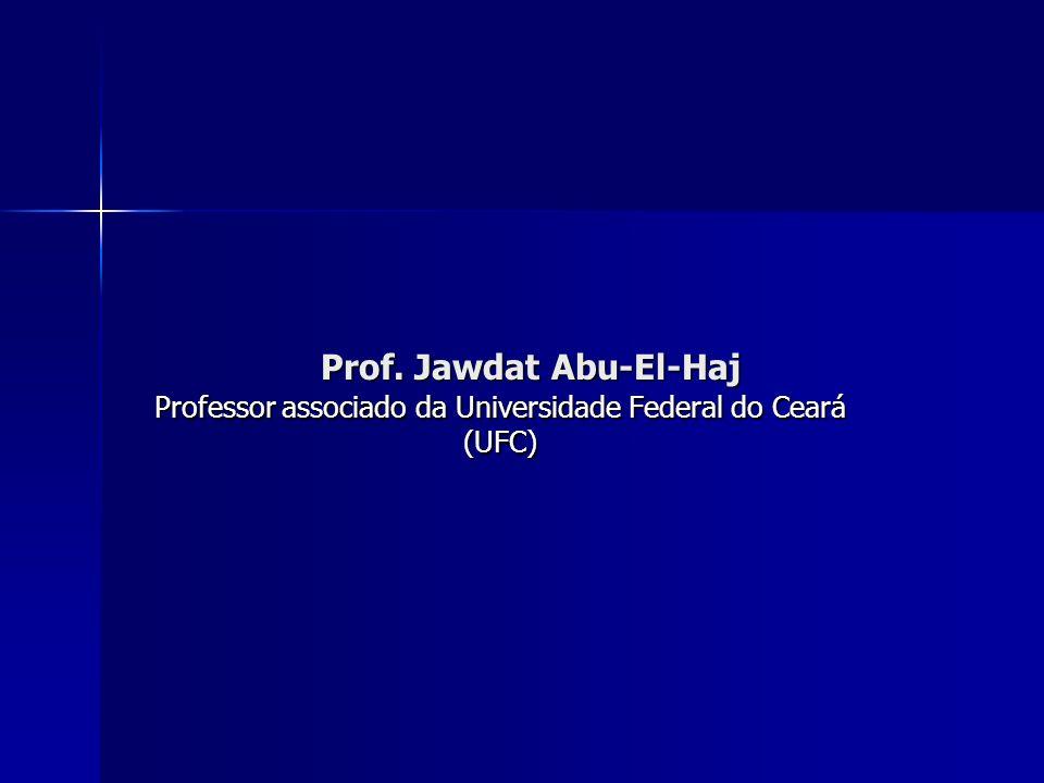 Prof. Jawdat Abu-El-Haj