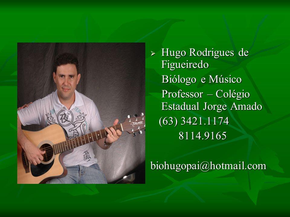 Hugo Rodrigues de Figueiredo