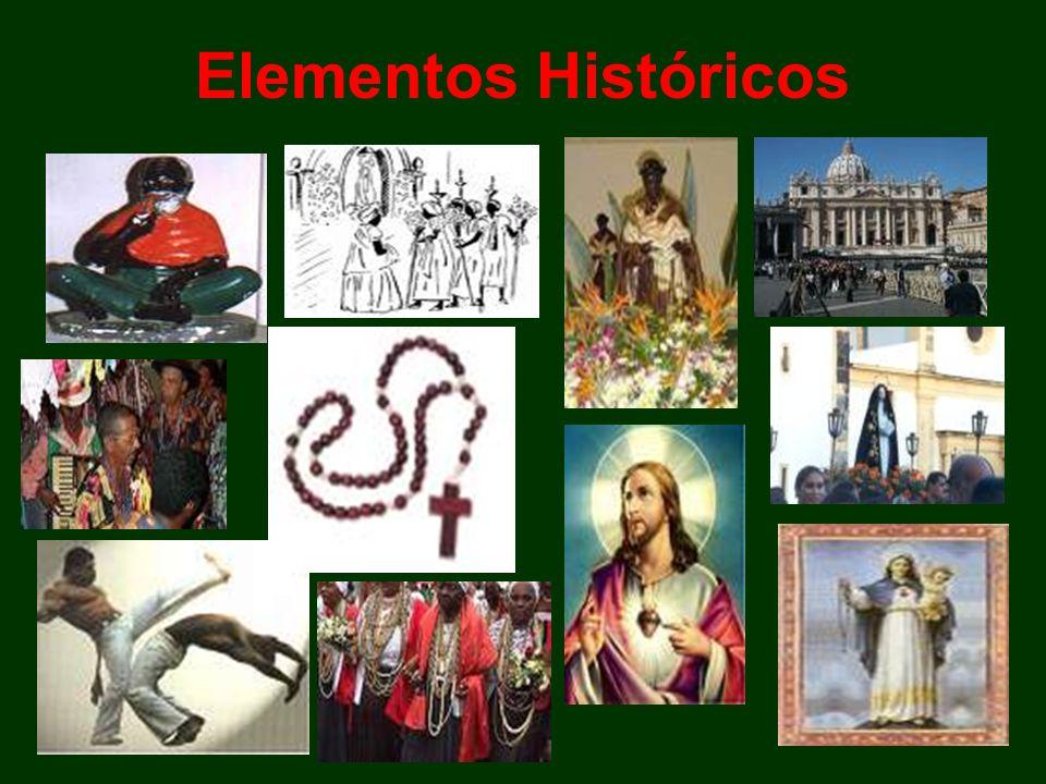 Elementos Históricos