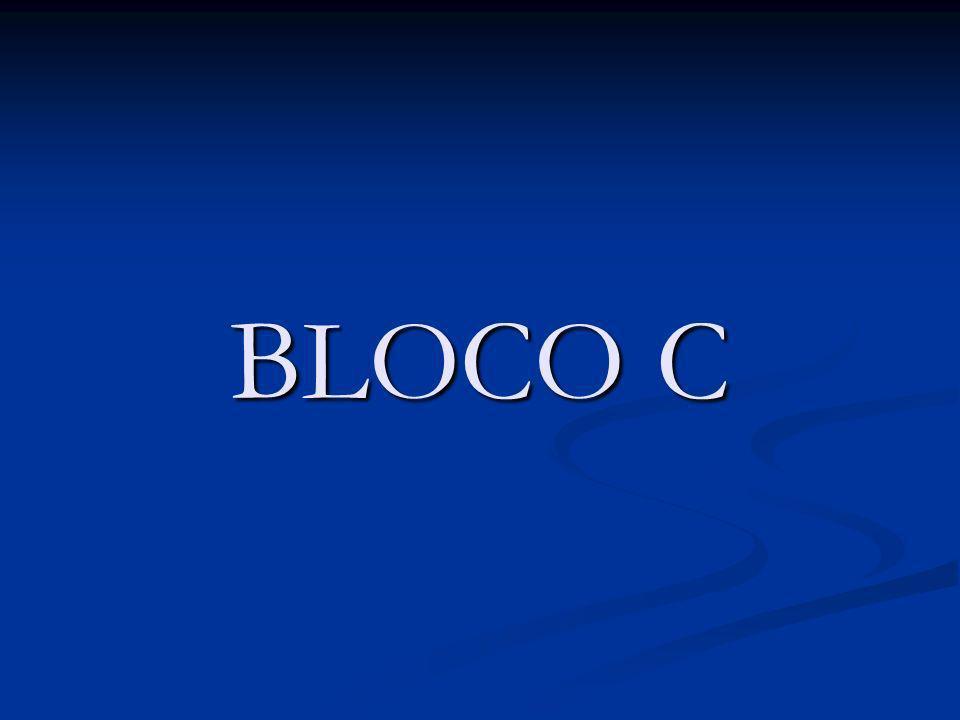 BLOCO C