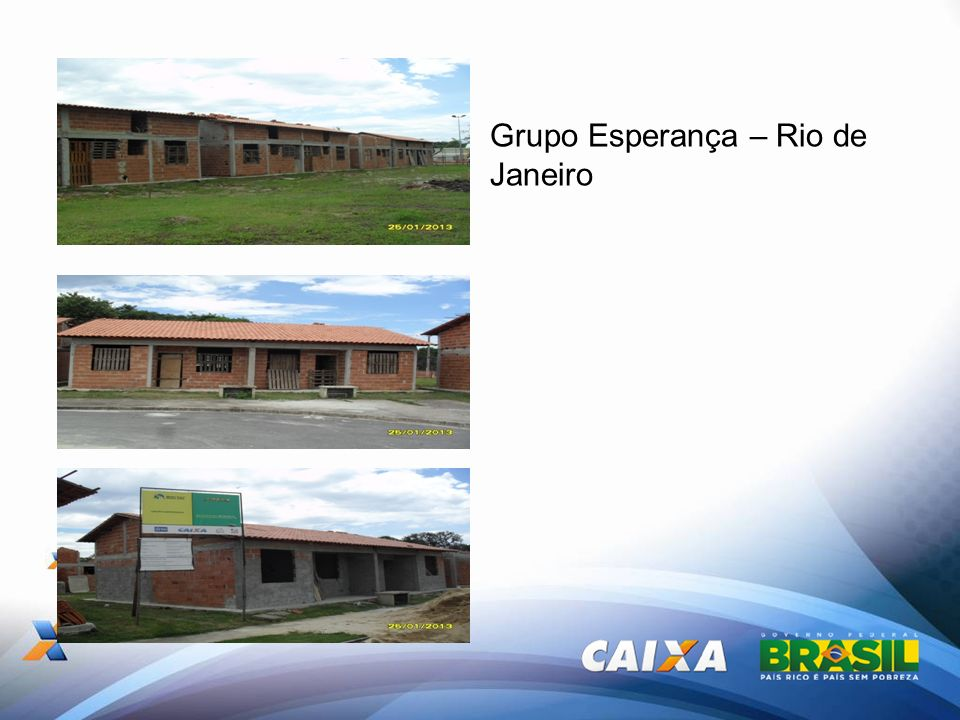 Grupo Esperança – Rio de Janeiro