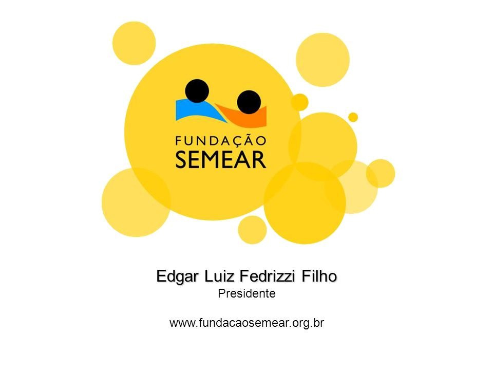 Edgar Luiz Fedrizzi Filho