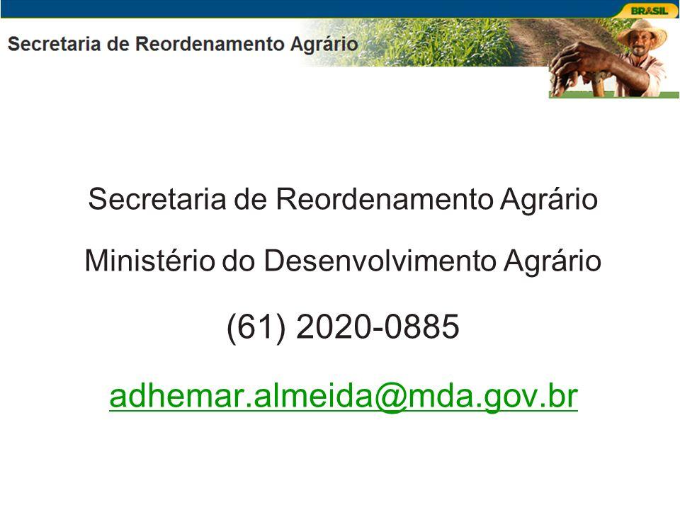 (61) 2020-0885 adhemar.almeida@mda.gov.br