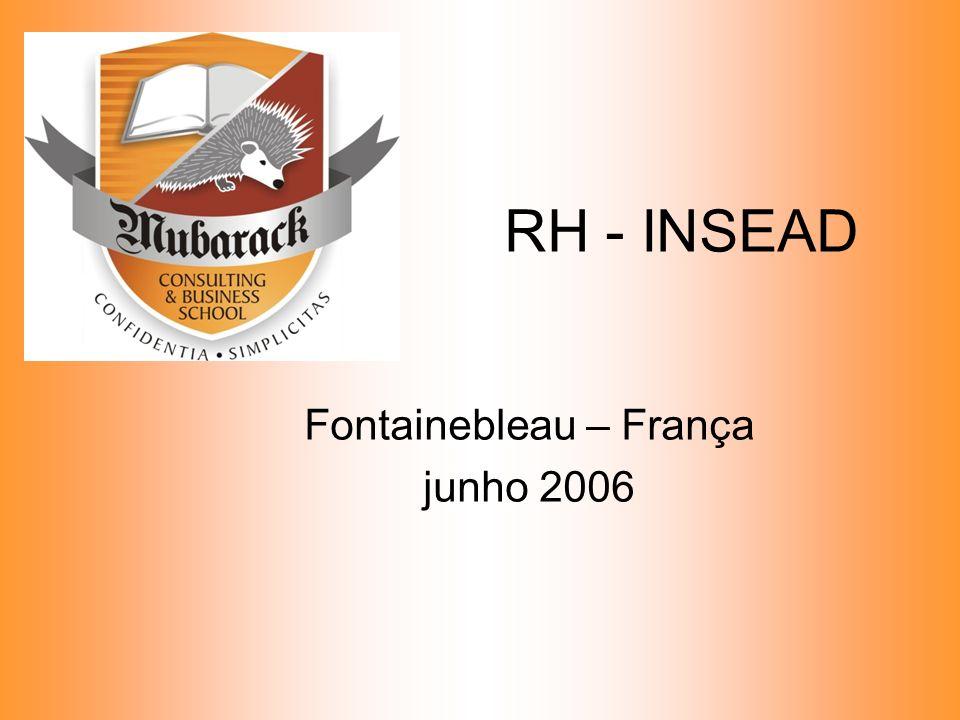Fontainebleau – França
