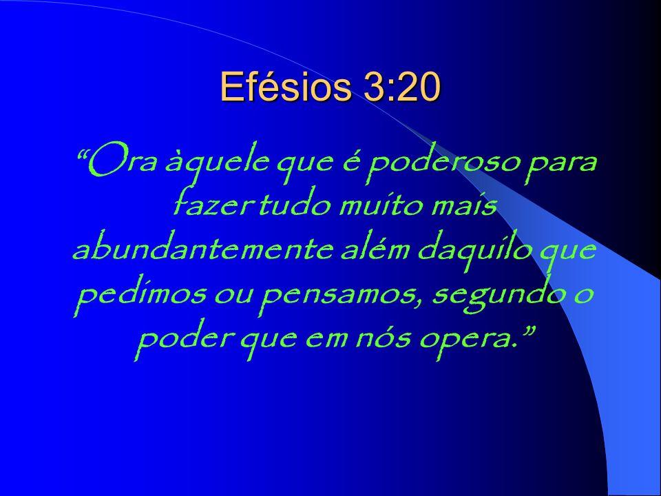Efésios 3:20