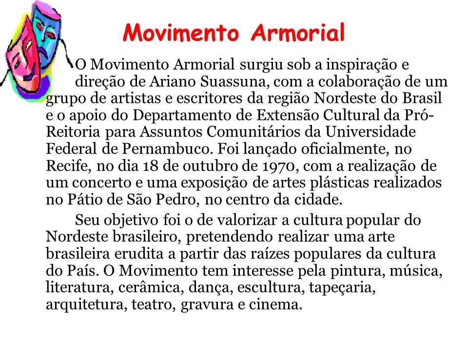 Movimento Armorial