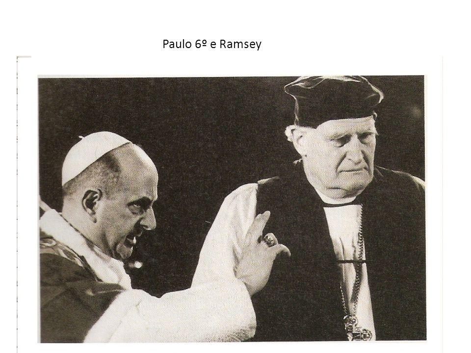Paulo 6º e Ramsey 11