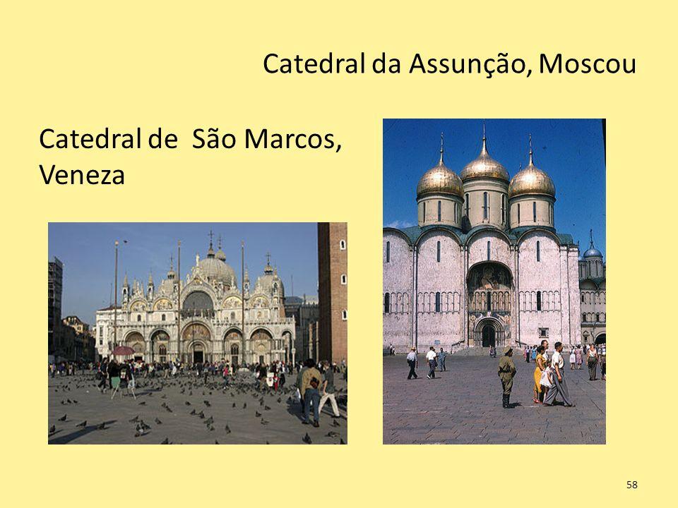 Catedral da Assunção, Moscou